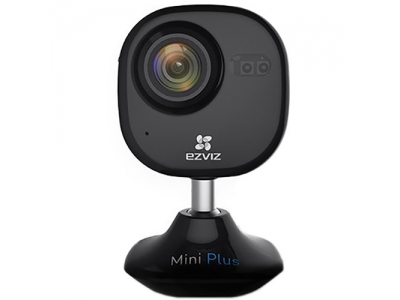 EZVIZ C2Mini Plus (Black)