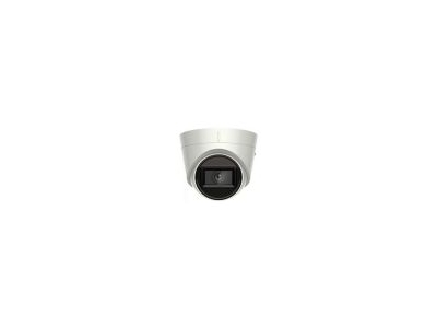 Hikvision DS-2CE78D3T-IT3F (2.8 мм) HD TVI 1080P ИК купольная видеокамера